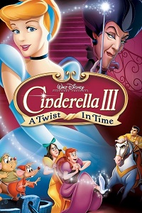 Watch Cinderella III: A Twist in Time Online Free in HD