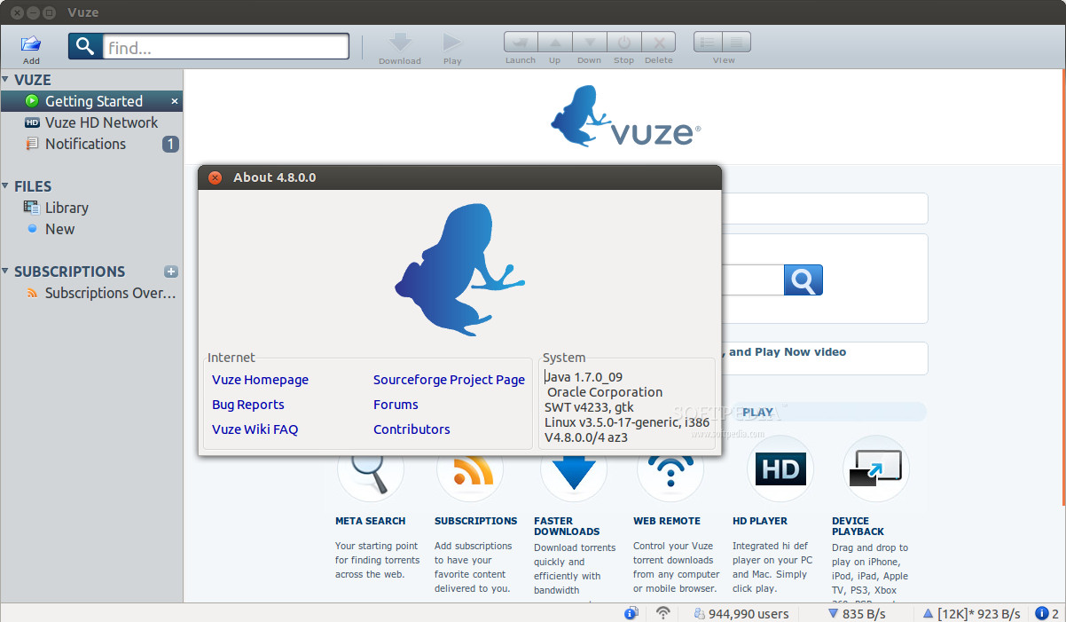 Vuze Music Download Mac - apalonwindow's blog