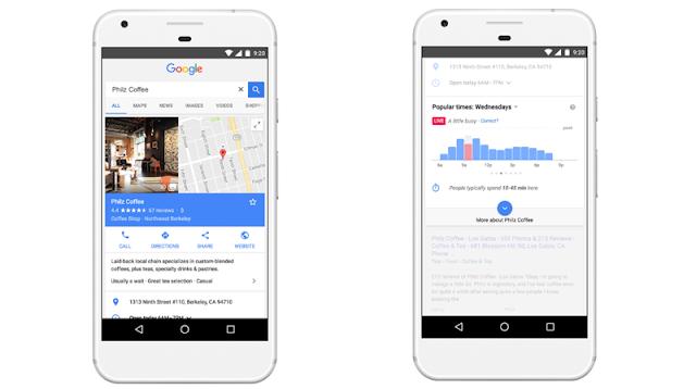 google-maps-live