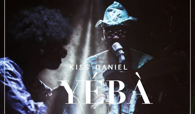Kiss Daniel - Yeba Video