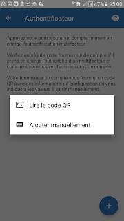 Sophos Antivirus menu 5