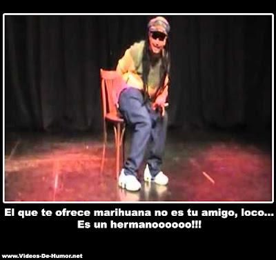 El Chileno Fumado meme desmotivacion