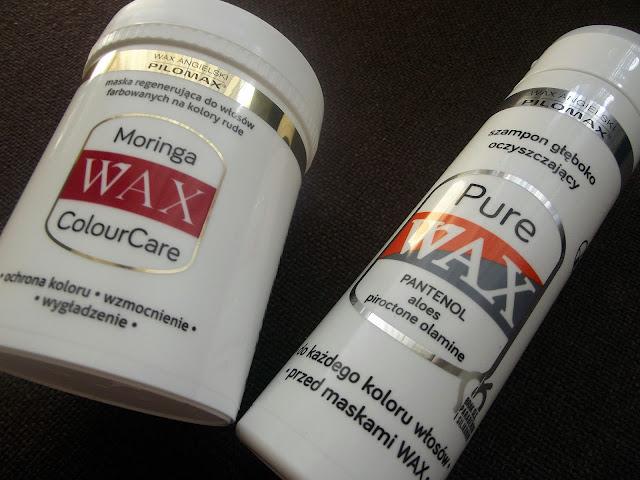 Wax Pilomax