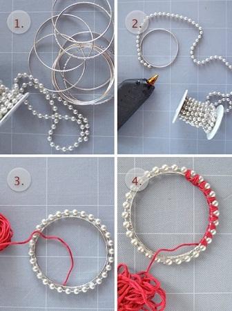 ea0c7115d18e anmate a reciclar intentar y hacer volar tu imaginacin para variar colores  formas y diseos pulseras