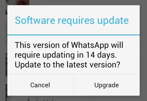 Whatsapp Update Maret 2016, Sekarang gratis selamanya!
