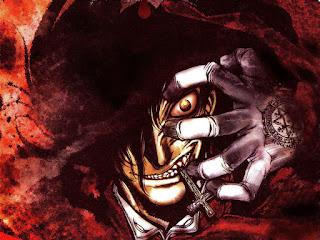 Hellsing – Todos os Episódios