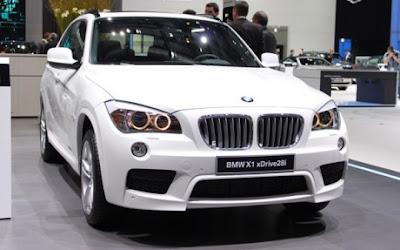 Harga Mobil Bekas BMW (Part 4)