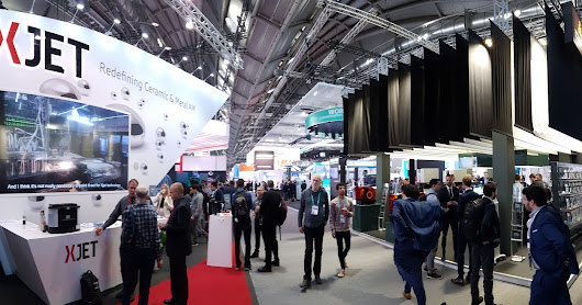 It´s time for the #formnext 2018!
