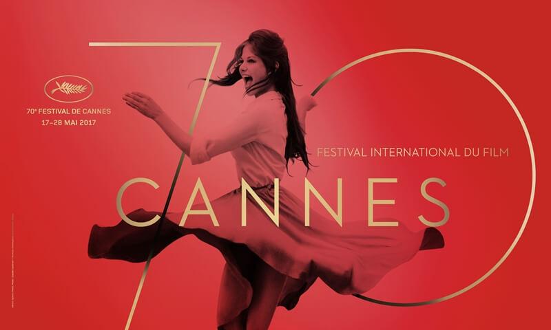 70th Cannes Festival,70屆坎城影展,康城,戛纳