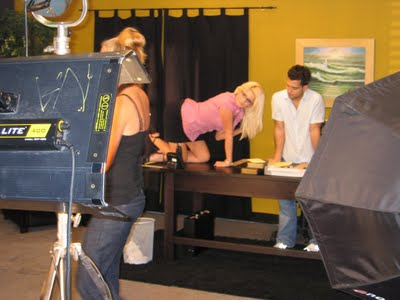 On The Set Of Porn 29