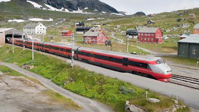 Noruega low cost. ¡Disfruta de tu viaje más barato!