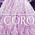 RESENHA: A Coroa (A Seleção #5) - Kiera Cass