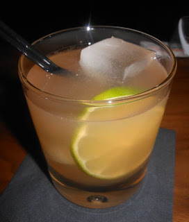 clio todd maul cocktail cachaça