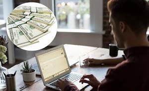 افضل الطرق الحقيقة لربح المال من الانترنت