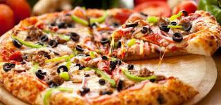 طريقة تحضير بيتزا المحلات