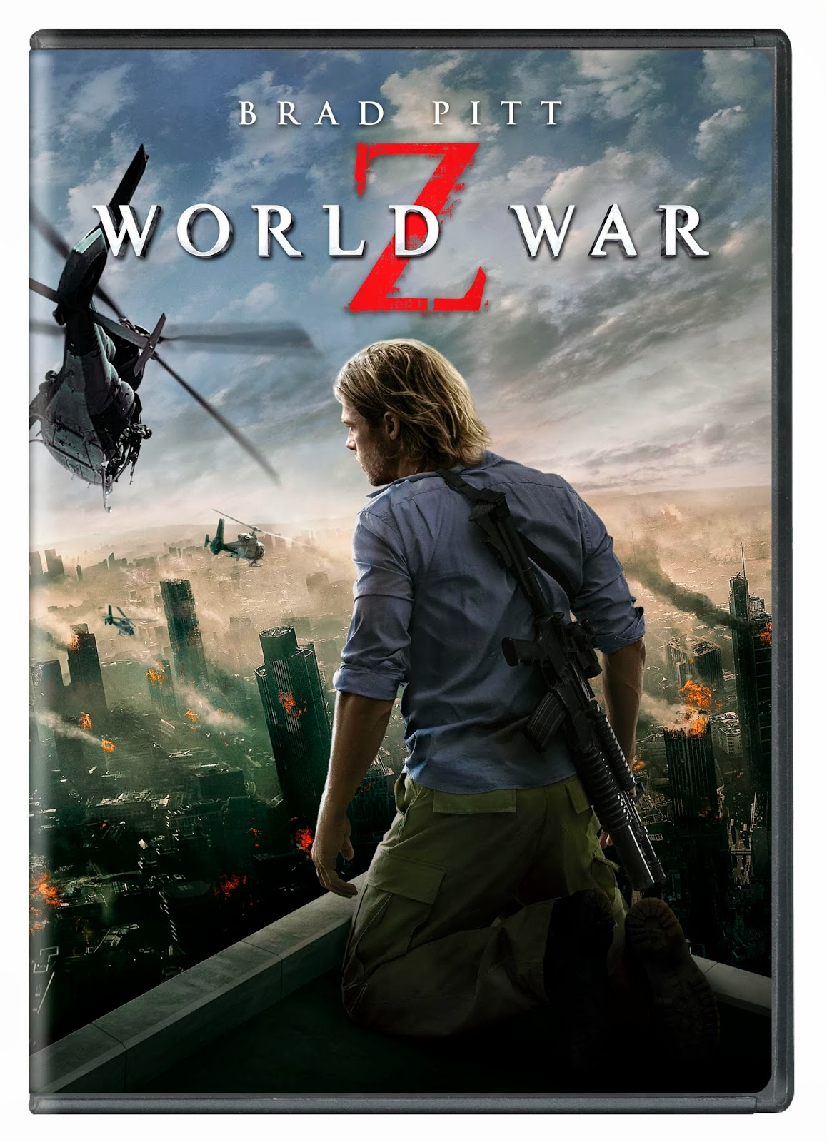 Imdb World War Z