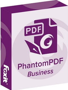 Download - Foxit PhantomPDF Business