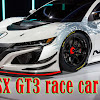 top car reviews -Back to Basics -  Acura NSX Going GT3 Racing Sans Hybrid Gear