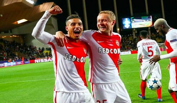 Prediksi Monaco vs Porto Liga Champions