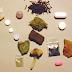 Enam Tersangka Narkotika Kembali Diciduk Polres Batang dalam Sepekan