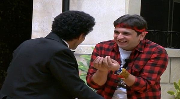 مسرح مصر 2018 مسرحية من 20 سنة الموسم الرابع الحلقة 8