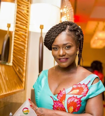 Founder & CEO Of GUBA, Dentaa Amoateng Honoured With Diaspora Mobilisation Award