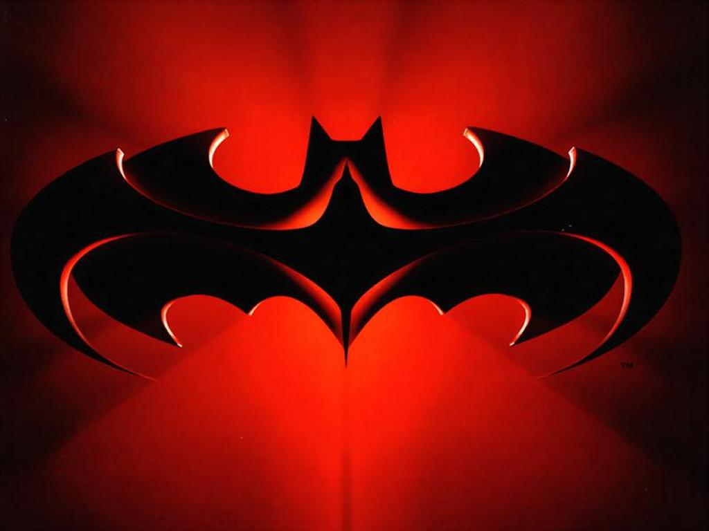 Batman Logo - Logo Pictures