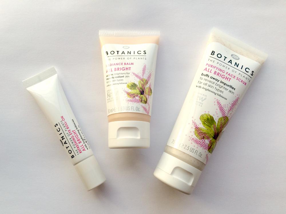 Botanics Skincare
