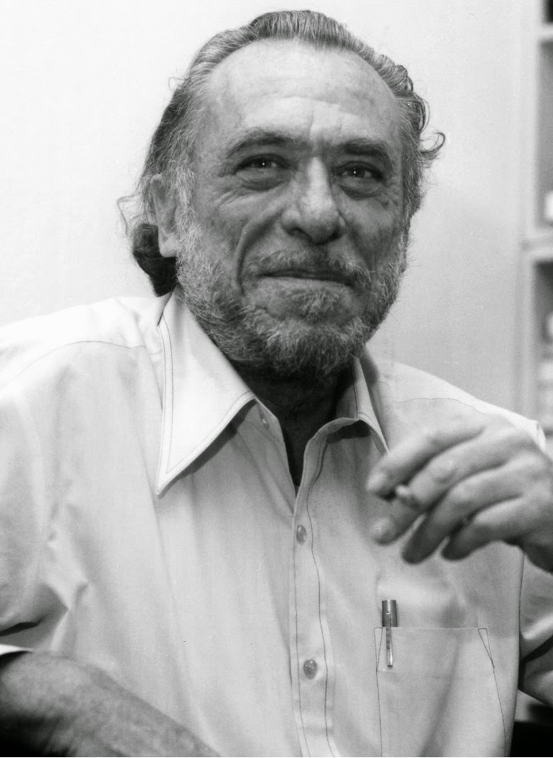 Charles Bukowski, Most Beautiful Woman, Tales of mystery, Relatos de terror, Horror stories, Short stories, Science fiction stories, Anthology of horror, Antología de terror, Anthology of mystery, Antología de misterio, Scary stories, Scary Tales