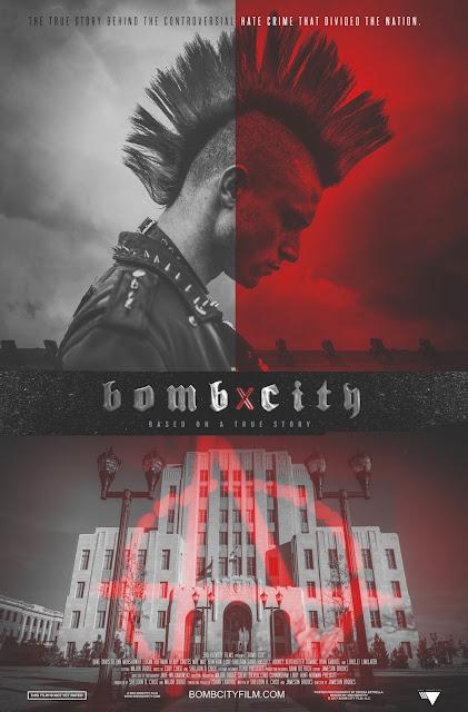 Bomb City (2017) ταινιες online seires xrysoi greek subs
