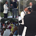 Majid Michel & wife renew marital vows (PHOTOS)
