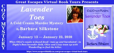 Upcoming Blog Tour 1/19/20