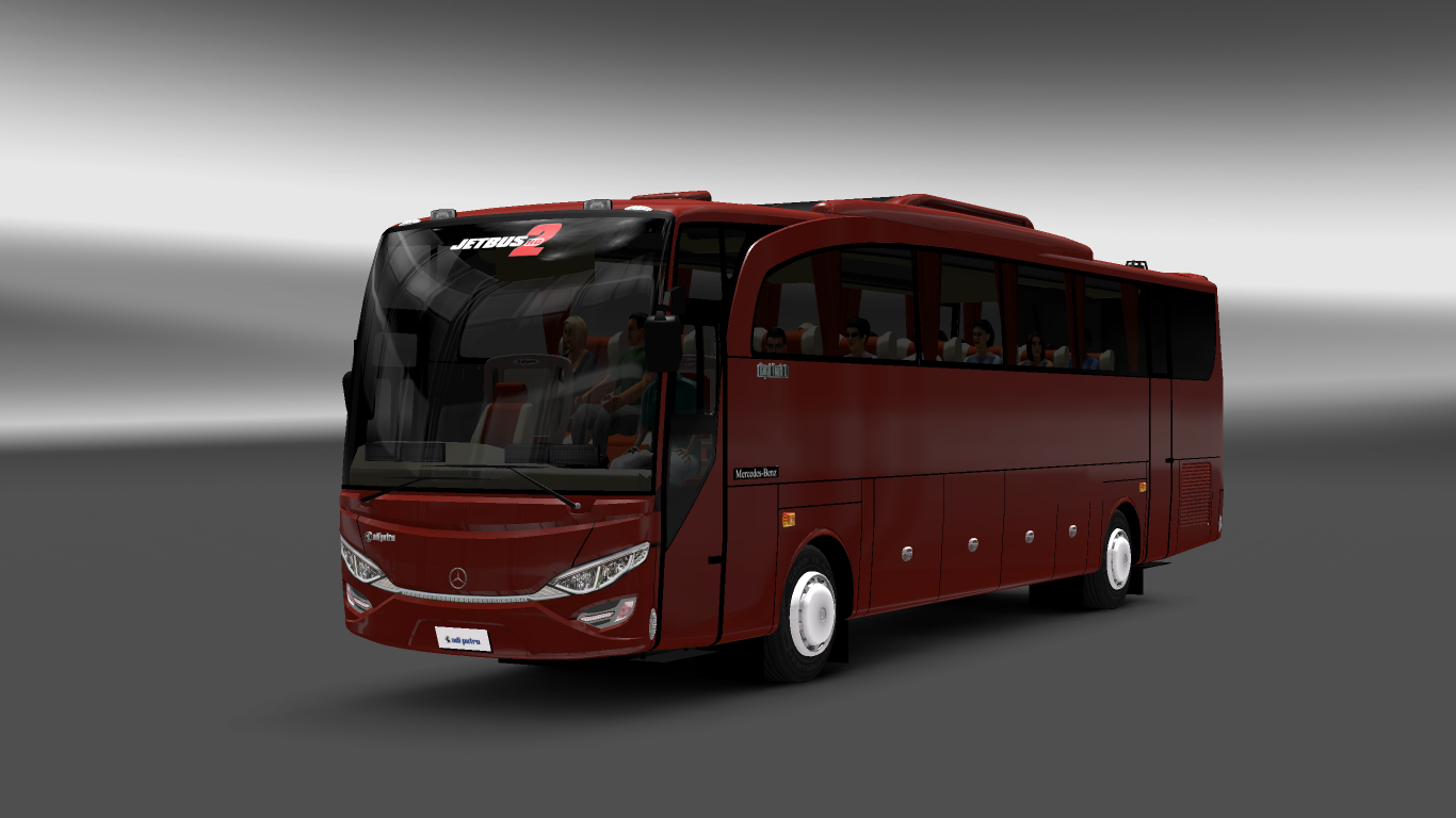 Download Ets2 Android Mod Bus Indonesia Apk