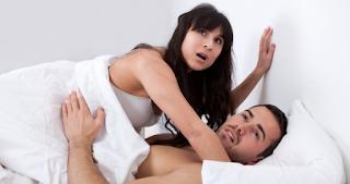 """Πώς γίνεται να """"κολλήσετε"""" στο σeξ – Τι να κάνετε εκείνη την στιγμή"""