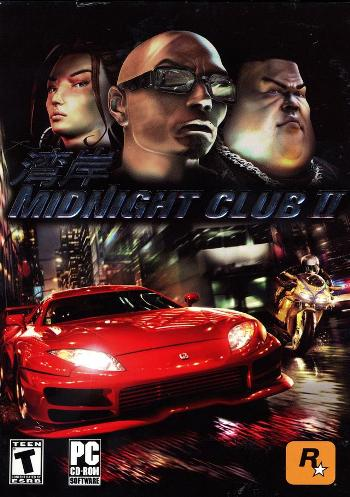 Midnight Club 2 Full