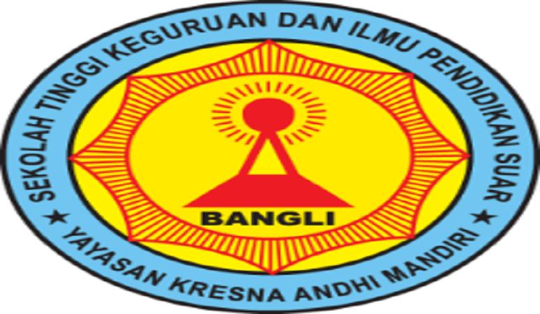 PENERIMAAN MAHASISWA BARU (STKIP SUAR BANGLI) 2018-2019 SEKOLAH TINGGI KEGURUAN ILMU PENDIDIKAN SUAR BANGLI