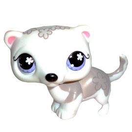 Littlest Pet Shop Large Playset Ferret (#569) Pet