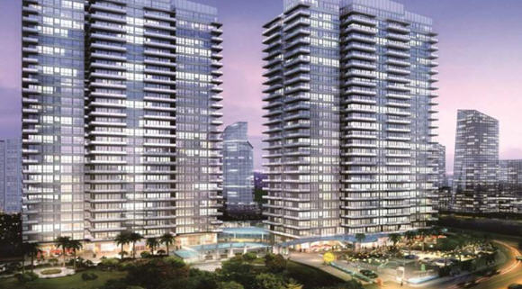 Apartemen Cluny Residence