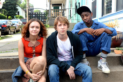 Me, Earl and the Dying girl. (Movie Review)