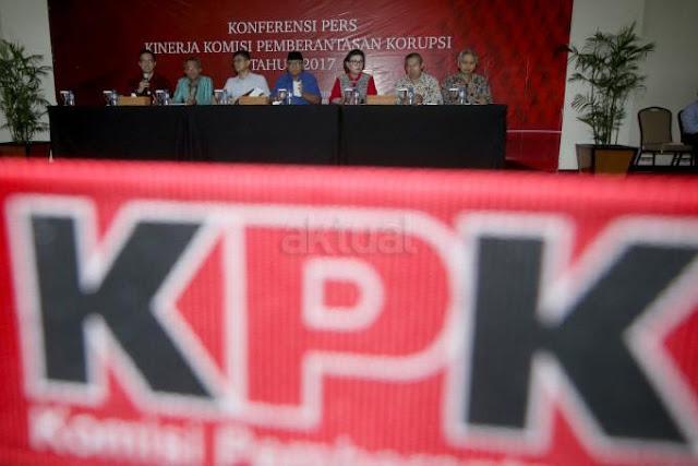 KPK Klarifikasi Surat Palsu yang Beredar ke Kepala Desa