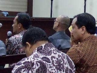 Fee dan Jatah Dewan Disebut untuk Harmonisasi