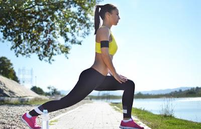 Menghilangkan Stretch Mark Secara Tradisional Dengan Olahraga Cepat Mudah Dan Bervariasi