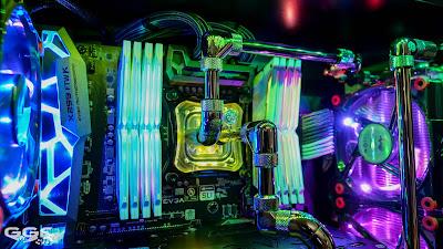 RGB BUILD