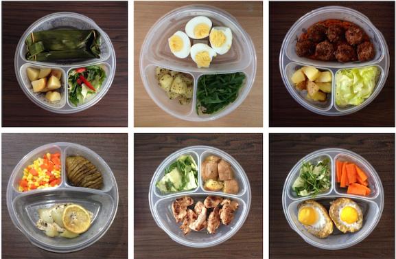 Sukses Menurunkan Berat Badan Dengan Diet yang Sehat