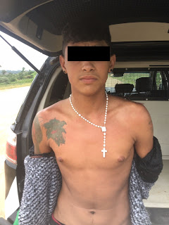Adolescente de 16 anos é assassinado