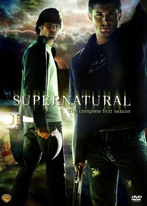 Supernatural Season 1 All Episodes (Complete First Season