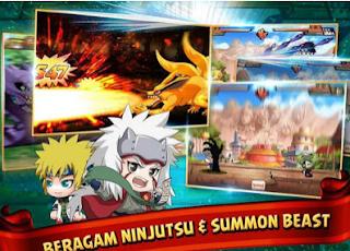 Ninja Kyuubi