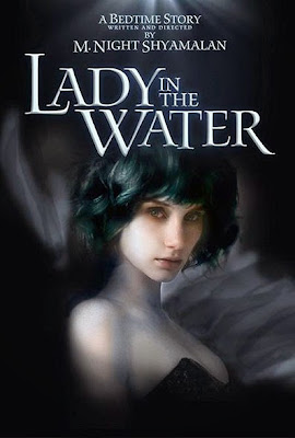Poster Of Lady in the Water (2006) In Hindi English Dual Audio 300MB Compressed Small Size Pc Movie Free Download Only At worldfree4u.com