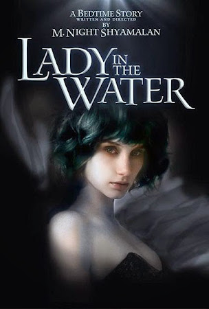 Poster Of Lady in the Water 2010 In Hindi Bluray 720P Free Download