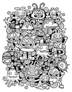 monkey padawans